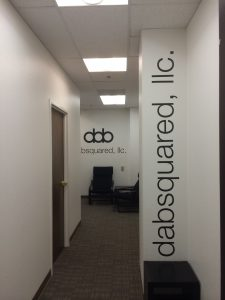 DABSquared 2nd Office Interior